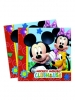 Ubrusi PLAYFUL MICKEY 20 kom