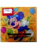 Ubrusi MICKEY CELEBRATE 20 kom