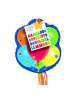 Pinjata BALLOONS PERSONALIZE IT